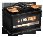 Akumulator 40 Ah Fire Cell