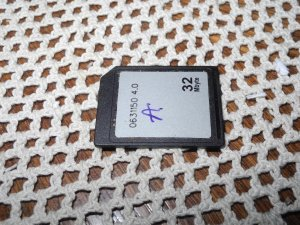 MultiMediaCard nokia 32mb A