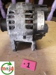 03D903025J alternator VW POLO 6R1 6C1