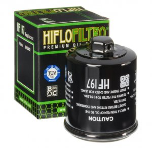 Filter ulja HF197 Hiflo Polaris FU94