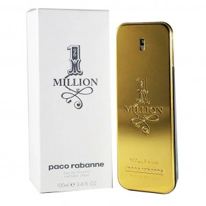 Paco Rabanne Million edt 100ml Tester