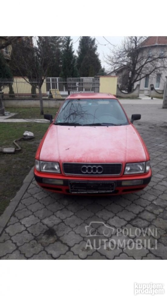 Automobili Delovi I Alati Audi B4 Delovi 28 07 2020 Id