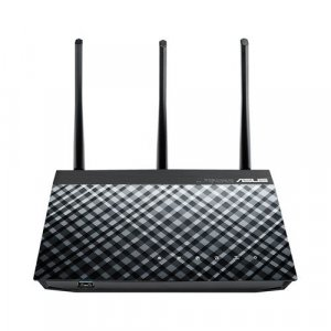 ASUS RT-N18U Wireless N600 ruter