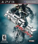 MX Vs ATV Reflex - PS3 igra