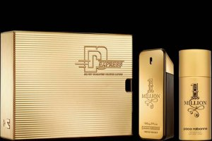 Paco Rabanne Million set 100ml+150ml Dezodorans