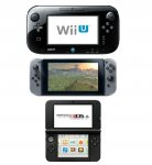 Nintendo Konzole Cipovane - Switch - 3DS/XL - Wii - WiiU
