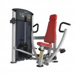 Chest press Impulse Fitness IT9501
