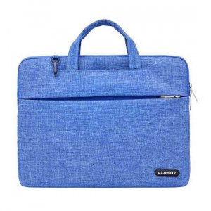 Torba za laptop 9115 15 in - Plava