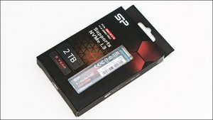 SILICON POWER 2TB UD70 M.2 PCIe M.2 2280 SP02KGBP34UD7005