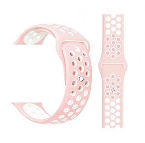Narukvice 20mm Za Smart Sat (Watch) Pink-Bela