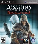 Assassin's Creed Revelations PS3