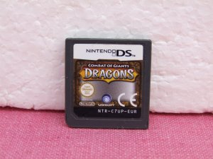Combat Of Giants Dragons igra za Nintendo DS+GARANCIJA
