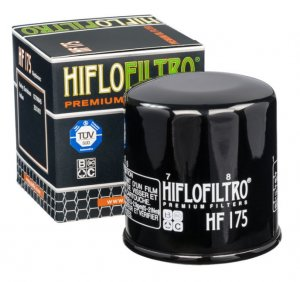 Filter ulja HF175 Hiflo Indian Harley Davidson Indian FU82