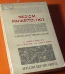 Medical Parasitology Philip O. Nice