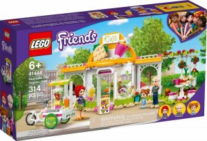 Lego Friends Heartlake City Organic Cafe 41444 NA STANJU