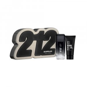 Carolina Herrera Vip Black SET NOVO