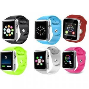 Smart Watch A1 Pametan Sat SIM-Kamera-Pametan Sat-Smart Sat