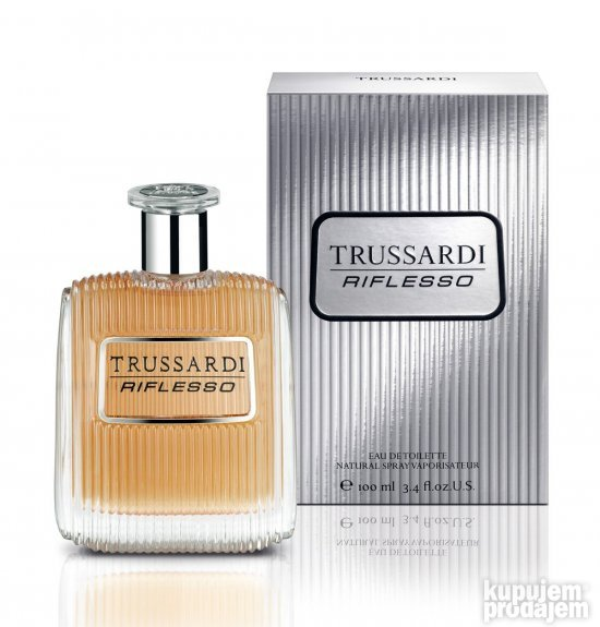 Trussardi Riflesso edt - 50ml