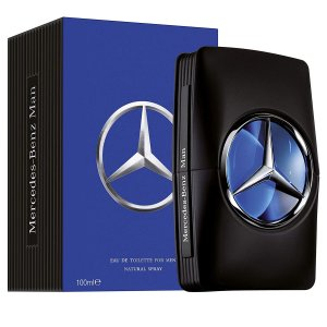 Mercedes-Benz Man edt - 100ml tstr