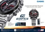 Casio EDIFICE Connected ECB-900DB-1A