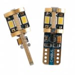 Led diode t10 Gold CANBUS