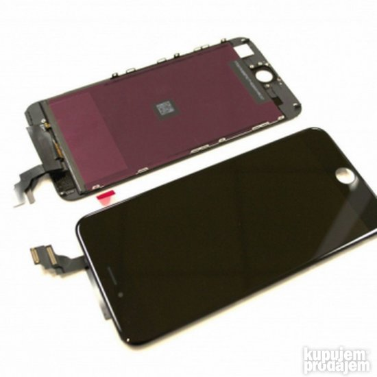 Iphone 6 Lcd+touch screen crni ORG