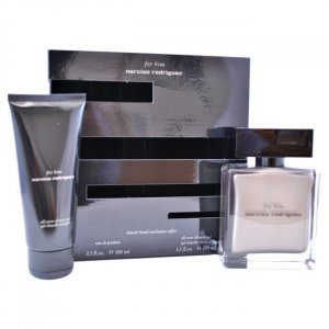 Narciso Rodriguez for Him Set edp 100ml+Shower Gel 100ml