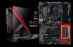 ASRock - MBO ASRock AM4 B450 GAMING K4
