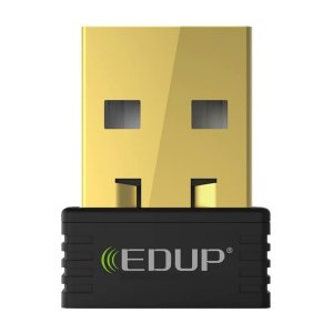 USB EDUPWIFI Adapter MTK7601 chipset Mini wifi 150 Mbps+DISK