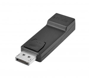 Adapter DisplayPort na HDMI AF, NEWMB N-DP/HDMI