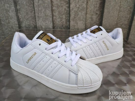 adidas superstar bele
