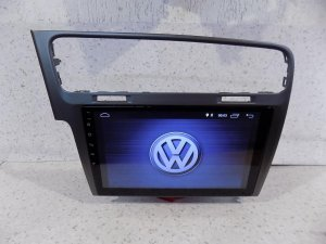 VW golf 7 Multimedija navigacija android golf 7 -10,2 inca