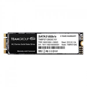 SSD M.2 128GB SATA3 TM8PS7128G0C101