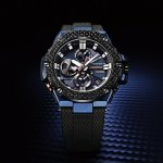 Casio G-Shock Bluetooth GST-B100XB-2A Limited