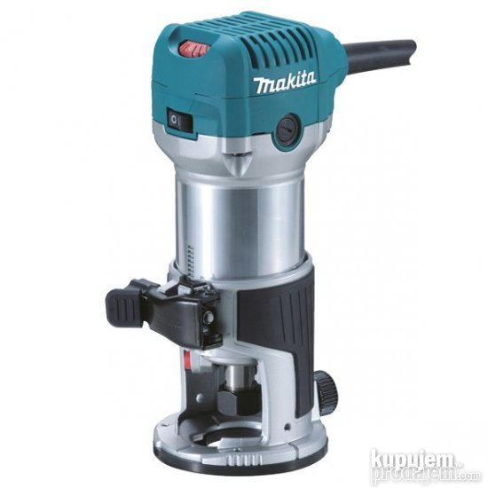 Makita glodalica 6/8mm RT0700C