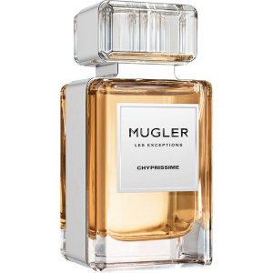 Mugler Les Exceptions Chyprissime Edp 80ml Unisex