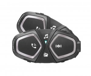 Bluetooth za kacigu Interphone Connect dual