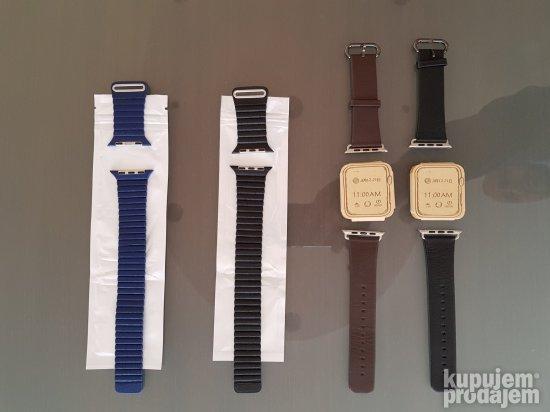 Nakit Satovi I Dragocenosti Apple Watch Series 5 Space Gray