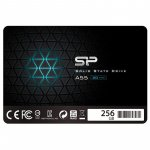 SSD Silicon Power 256GB A55 SP256GBSS3A55S25 3D NAND