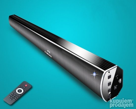 Yinco Audio Soundbar Sistem Bluetooth