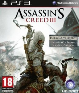 PS3 igra - Assassins Creed 3