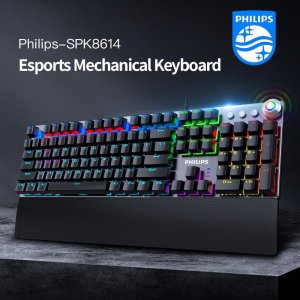 Tastatura Philips E Sports G614