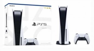 PS4 - PS5 / Sony PlayStation /+ 2 kontrolera / NOVO