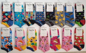 Happy socks nazuvice velicina 36-40