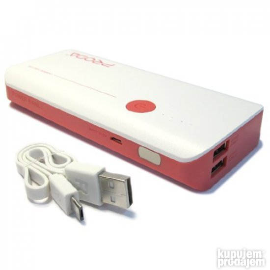 Power bank REMAX V10 20000mAh