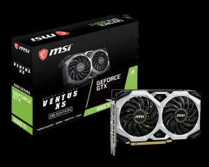 MSI GeForce GTX 1660 6GB GDDR6 Super Ventus OC PCIE