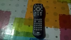 Original Harman Kardon DVD Remote Control DVD 10 RC