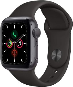 Apple Watch Apple Watch Series 6 44mm GPS Space Black