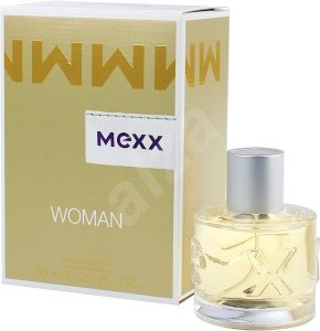Mexx woman edt - 60ml tstr