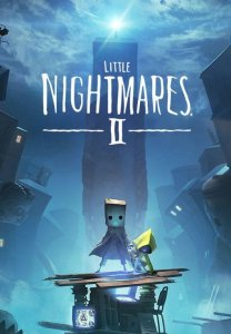 Little Nightmares II PS4 / PS5